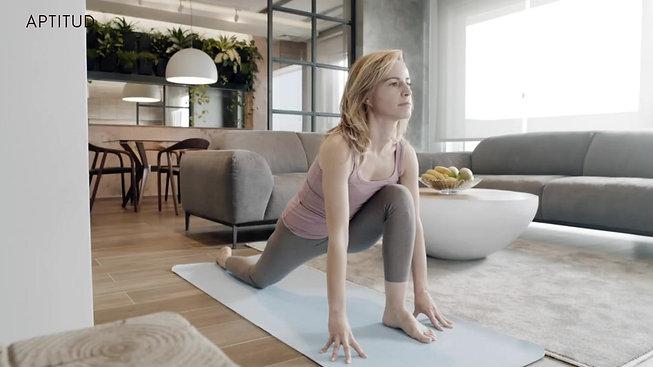 Refresher Yoga