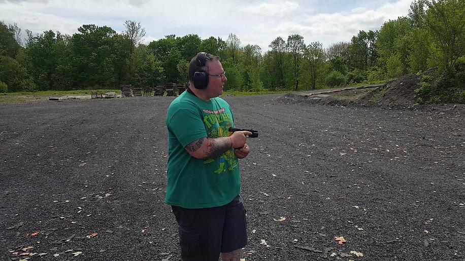 Joel's Firearms Reviews for Team SWAT