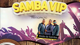 Post Evento Samba