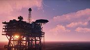 [RUSTAFARIAN]-TAKING THE OIL RIG!