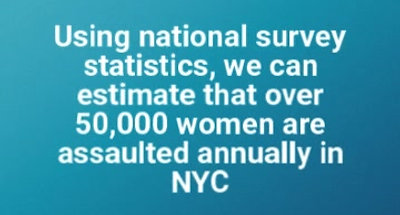 About The New York City Alliance Against Sexual Assault