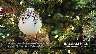 Sponsor - Balsam Hill