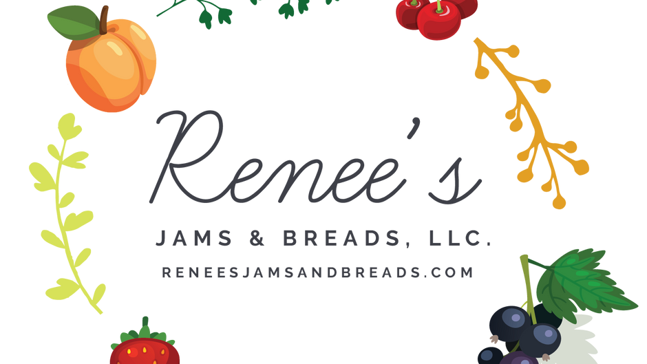 Renee's Jams and Breads
