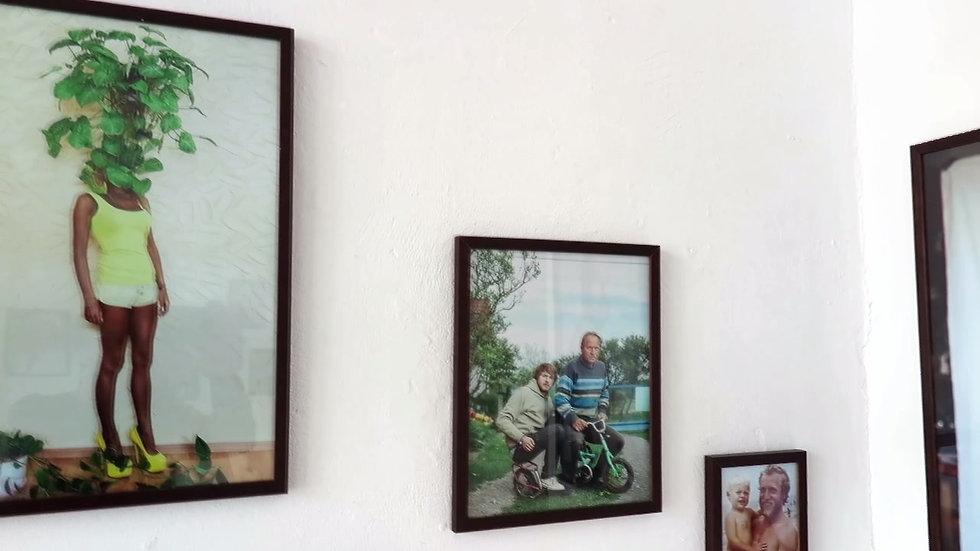 Paul / Paweł Ausstellung