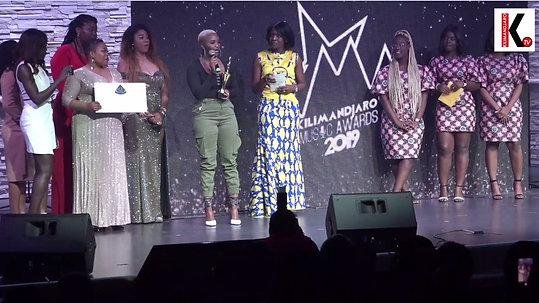 Kilimandjaro Music Awards - KMA 2019 Full Show