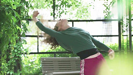 Mélanie Demers - Danse contemporaine