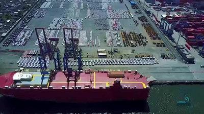 Brasf Santos Port