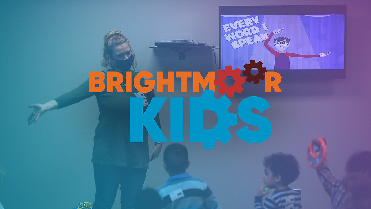 Brightmoor Kids Early Childhood