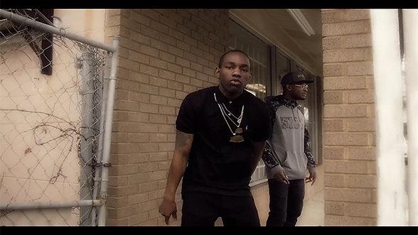 Lil Jr. Struggle Baby Remix ft. Just Raven, Da Baby Official Music Video