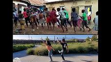 Swingin' in Uganda