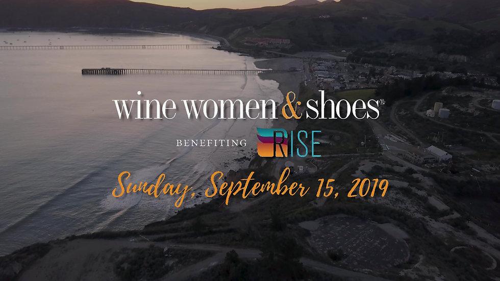 Wine Women & Shoes (2019)