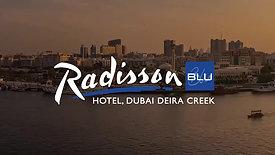 Radisson Blu DXB Deira Creek