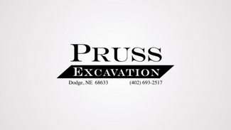 Pruss Excavation- Move it Right