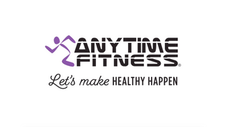 Anytime Fitness- Make Healthy Happen