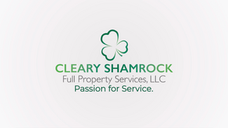 Cleary Shamrock Full Property Services