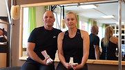 Erklärfilm - Das PilaToes Training mit Beata und Jörg