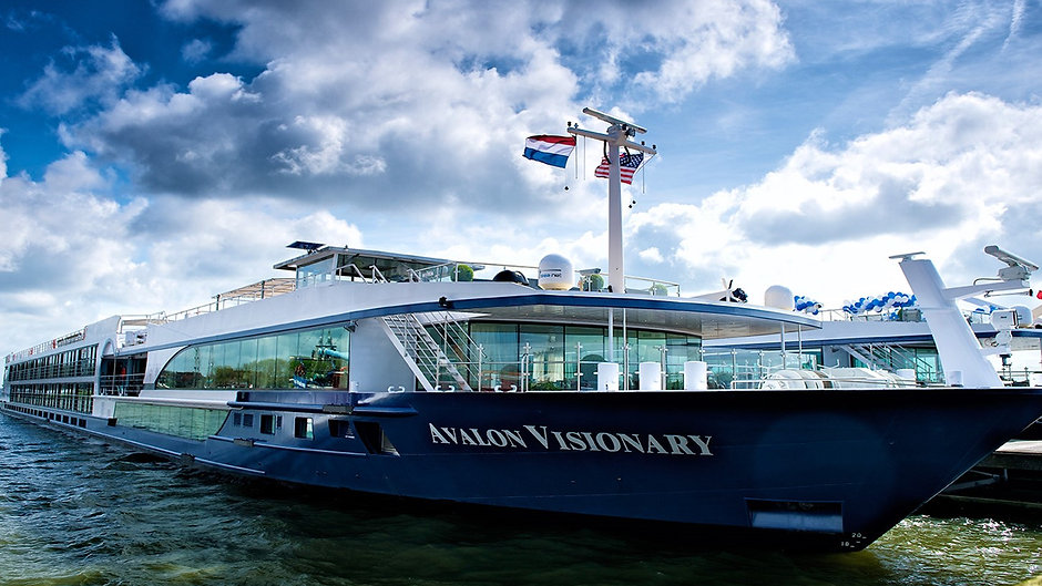 Avalon Waterways See-and-Do