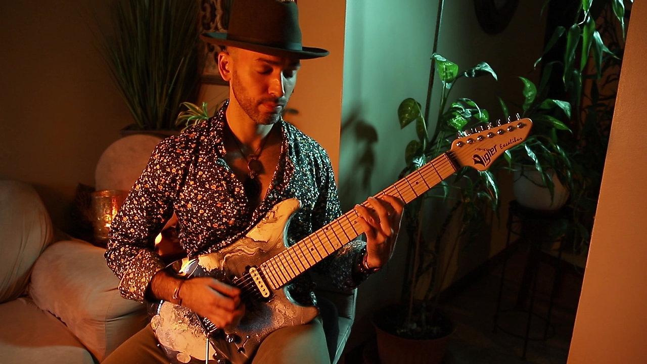 Gallery of Thrills (Guitar Play Through)