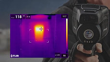 FLIR Exx-Series Autofocus Feature