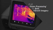 Introducing the FLIR T500 Series Professional Thermal Imaging Camera
