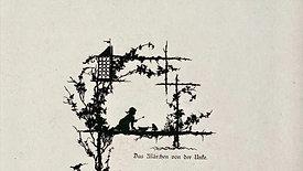 Das Märchen von der Unke - Adalbert von Goldschmidt