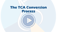 TCA Conversion Process