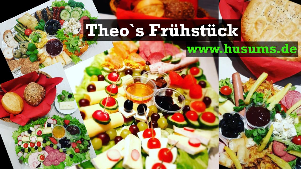 THEOS Kitchen Husum