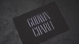 TESTIMONIAL GODWIN CHARLI // FASHION DESIGNER