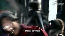韩红-银甲青衣 (电视剧《精忠岳飞》主题曲)(高清)
