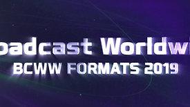 2019 BCWW Formats 행사 오프닝 영상