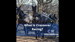What is Crossover Racing?