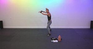 Sweat 224: Clocked (Upper Body) + Core