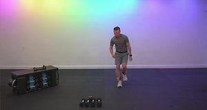 Sweat 199: Rise