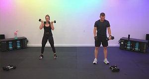 Sweat 232: RISE (Total Body)