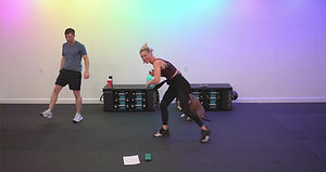 Sweat 171: Clocked & JB Lower Body