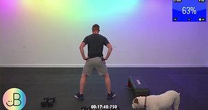 Sweat 129: Rise (Total Body)