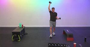 Sweat 170: Rise (Total Body)