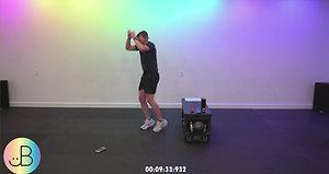 JB Mini: 19-min Lower Body Tabata