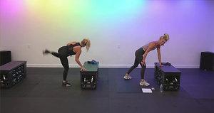 Sweat 274: Clocked (Upper Body)