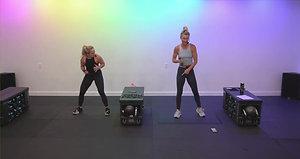 Sweat 269: Clocked (upper body)