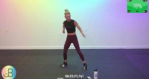 Sweat 96: Clocked (upper body)