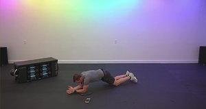 Sweat 209: JB Cardio Core