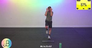 Sweat 153: JB Cardio Core