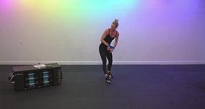 Sweat 206: Clocked (Upper Body)