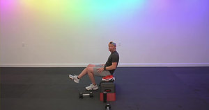 Sweat 191: JB Lower Body (Glutes)