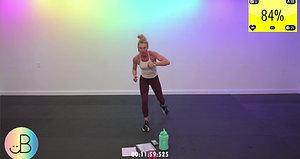 Sweat 145: Clocked (Pure Cardio)