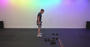 Sweat 227: Rise (Total Body)