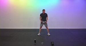 Sweat 180: Rise