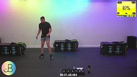 Sweat 304: Rise (Glute Centric)