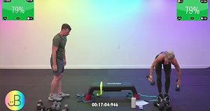 Sweat 105: Biceps & Triceps